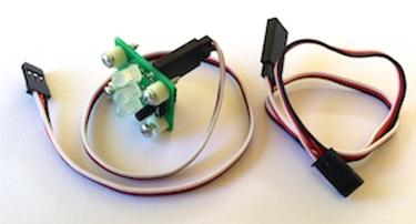 Crossover Fascia Controller (KIT FORM) - #TVD-XFC001