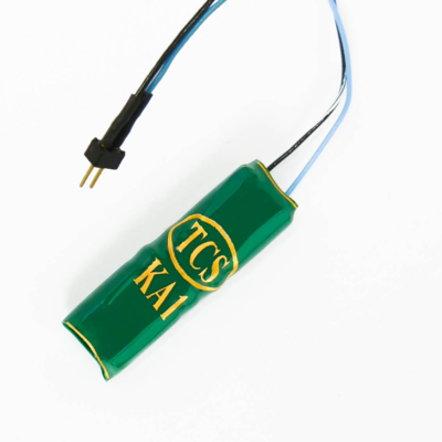 1455 Keep Alive Device with 2-Pin Quick Connector - #TCS-KA1-C