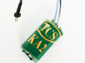 1457 Keep-Alive (KA) device with 2-Pin Quick Connector - #TCS-KA2-C