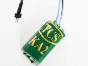 1457 Keep-Alive (KA) device with 2-Pin Quick Connector - #TCS-KA2-C