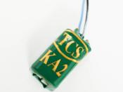 1456 Keep-Alive (KA) device - #TCS-KA2