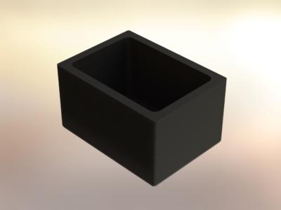 Speaker Enclosure for SP-11x15-04 and SP-11x15-08 - #SPENC-11x15H12