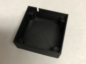 30mm Sq Speaker Enclosure for SP-28SHB-08 - #SPENC-28H12S