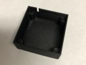 30mm Sq Speaker Enclosure for SP-28SHB-08 - #SPENC-28H12S