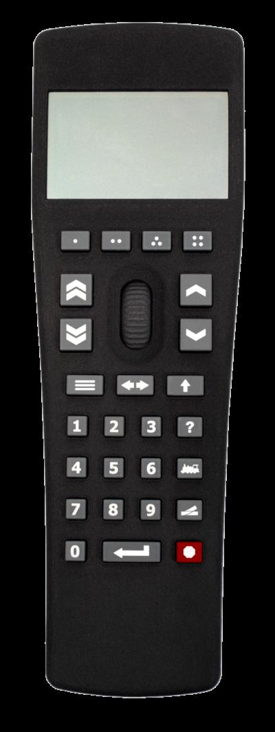 TCS Universal WiFi Throttle - #TCS-UWT-100