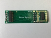 NIX Decoder Buddy 21-pin Motherboard 12 functions - #NIX-DecoderBuddyV5