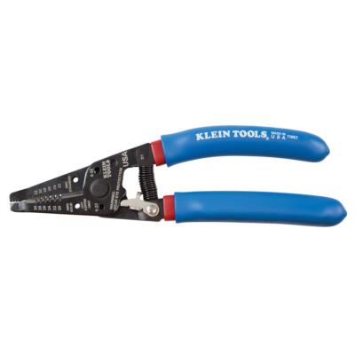 Klein-Kurve® Wire Stripper and Cutter - #ToolStripper2