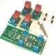 Detector Board + 4 Transformers for QuadLN_S - #TVD-DBQ001