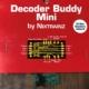 NTZ2 Decoder Buddy Mini - #NIX-DecodBudNTZ2