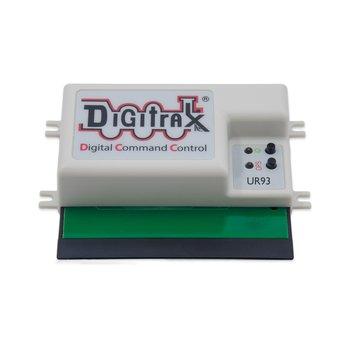 Duplex Radio Transceiver (no IR support) - #245-UR93