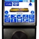 Pro Wireless Handheld Controller with Color Touchscreen - for outdoor use - #634-HC-2-SUN
