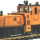 Used LGB-2067 Track Cleaner with all new DCC controls - #LGB-2067U