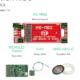 1781 WDK-ATL-8 WOWKit is a DCC sound total conversion kit - #TCS-WDK-ATL-8