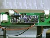 TSU-N18 ALCO - #678-885028